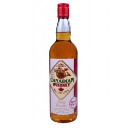 Kanadischer Subdbury-Whisky