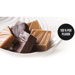 Zucker Fudge Ste Julie ein reines Vergnügen für Ihren Gaumen Kanada