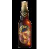 341 ml Quebec Unibroue Bierflasche