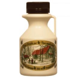 250 ml Krug Bernstein-Ahornsirup
