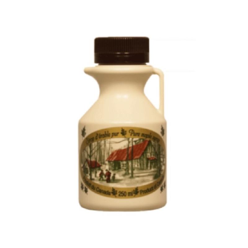250 ml kan amber ahornsiroop