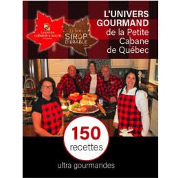 Il ricettario canadese di Little Sugar Shack