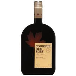 Coureur des Bois esdoorncrème uit Quebec