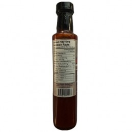 Voedingswaarde Maple BBQ-saus