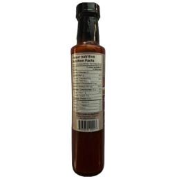 Valeur nutritive sauce BBQ à l'érable