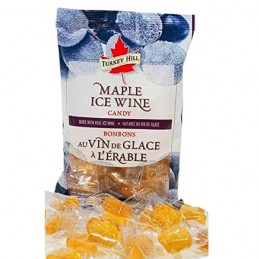 Maple ijswijn snoepjes