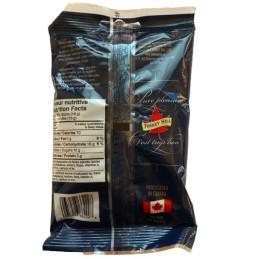Valeur nutritive bonbons aux bleuets et à l'érable