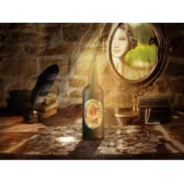 Bière Unibroue Blonde de chambly