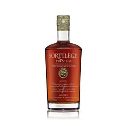 Prestige spell whisky met ahornsiroop