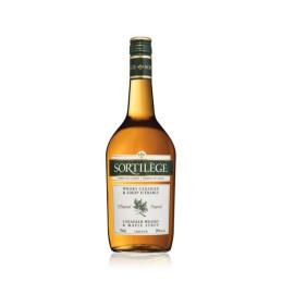 Whisky sortilège original au sirop d'érable