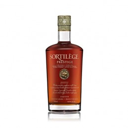 Whisky sortilège prestige au sirop d'érable