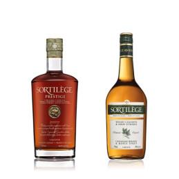 Incantesimo duo di whisky con sciroppo d'acero