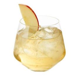Cocktail con un Spicebox