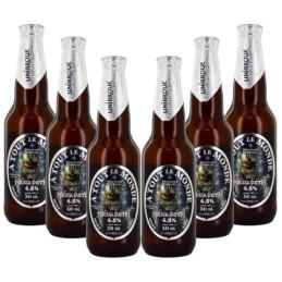 Bieren Aan iedereen van Unibroue