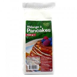 Mélange à pancakes canada