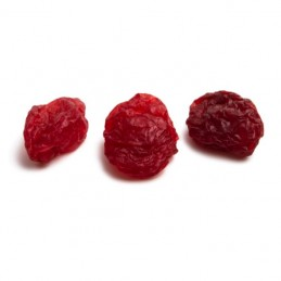 Canadese gedroogde cranberry
