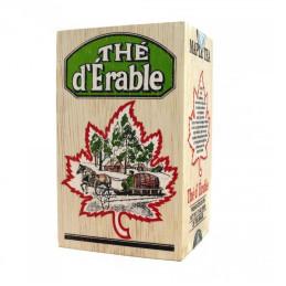 Tè all'acero canadese