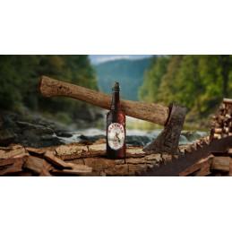 Bière du canada Raftman Unibroue