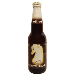 Birra cheval blanc canada