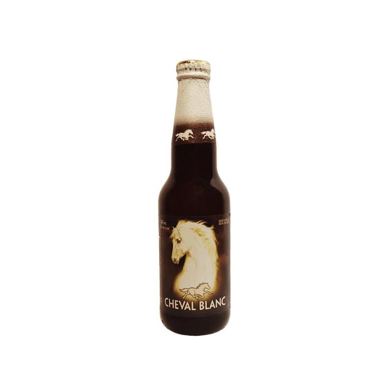 Bier Cheval Blanc Canada