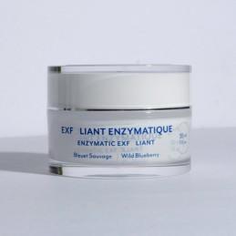 Esfoliante enzimatico al mirtillo