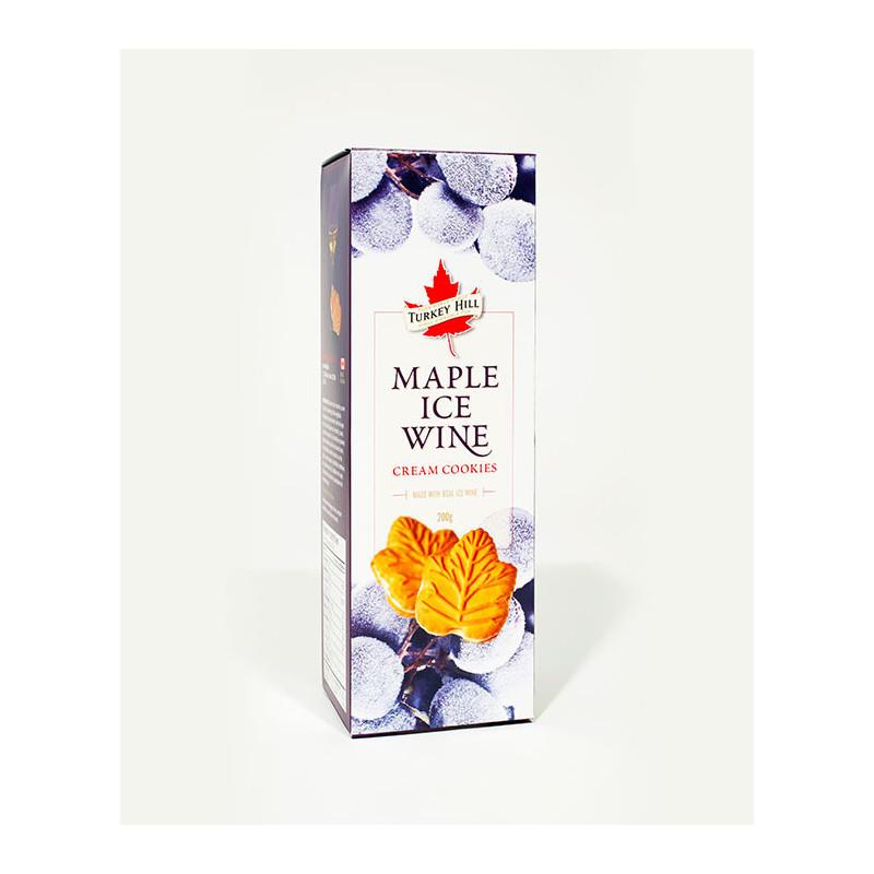 Turkey Hill Maple Icewine Cookies