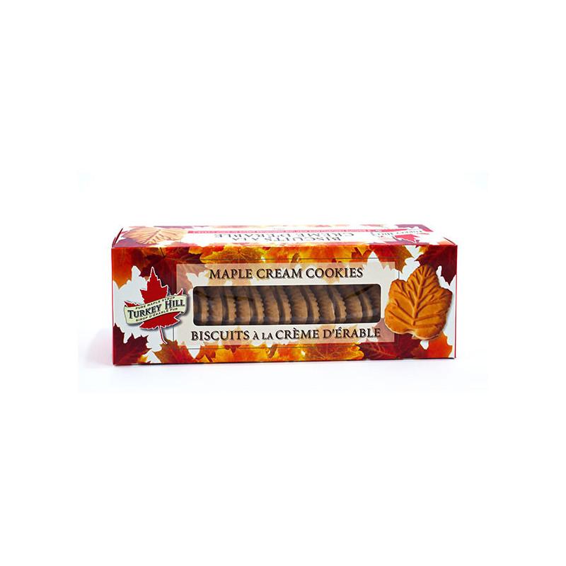 Biscotti alla crema di foglia d'acero di Turkey Hill