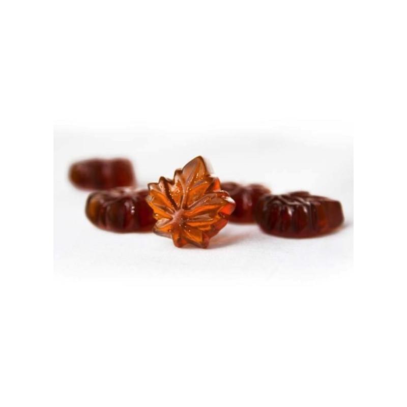Snoepjes van ahornsiroop