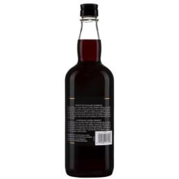 Bouteille de vin Caribou