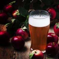 Quebec Eis und Feuer Apfelwein | Kanada | Ahornschätze