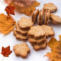 Kekse und Süßwaren aus Kanada und Quebec Ahornschätze
