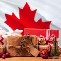 Geschenkbox für Quebec-Produkte | Ahornsirup