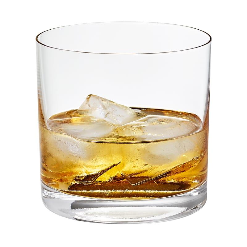 Whisky sortilège sur glace