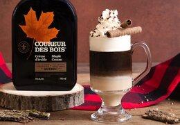 café québécois au coureur des bois