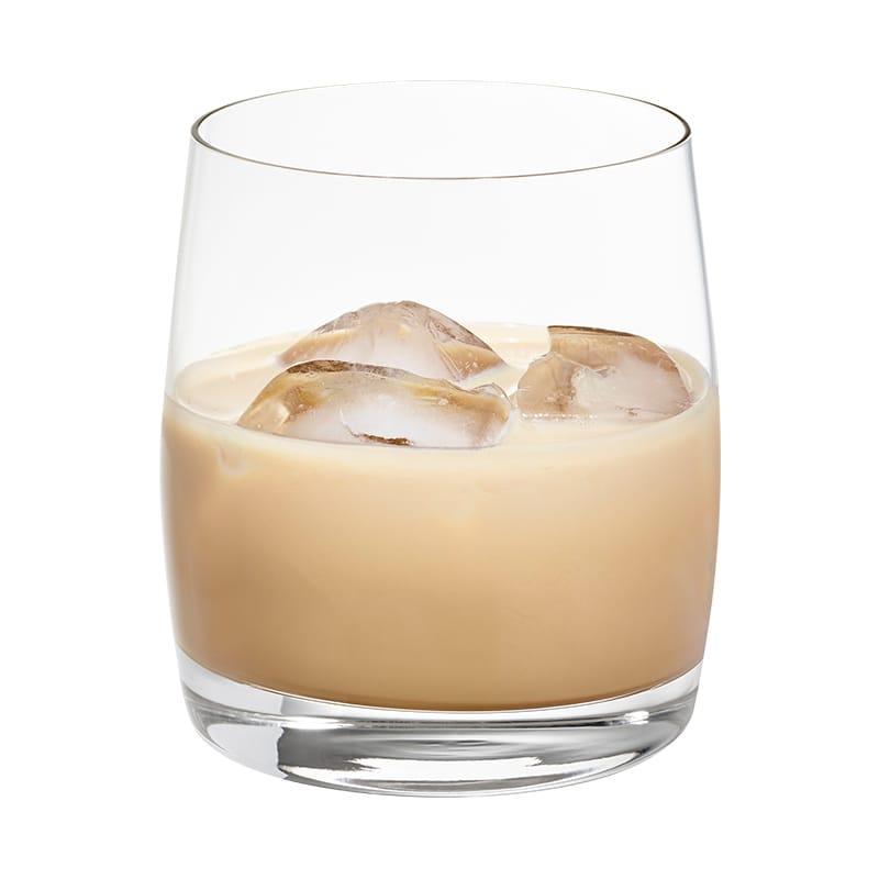 Crème de whisky sortilège sur glace