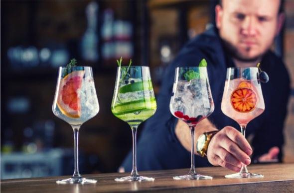 Cocktails québécois
