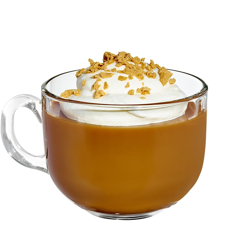 Crème de whisky sortilège au café