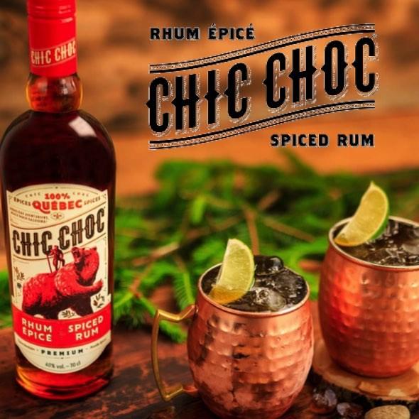 Rhum Chic Choc