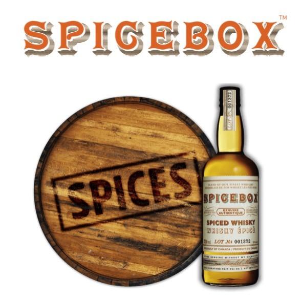 Spicebox