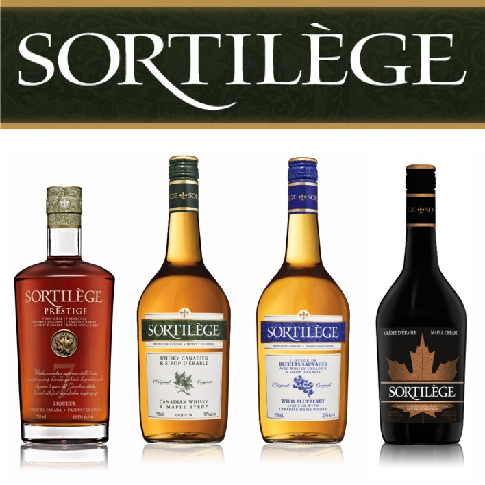 Sortilège Whisky