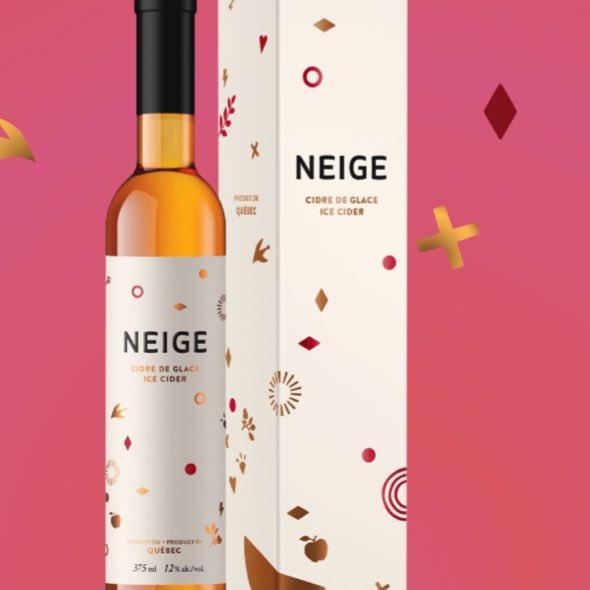 Cidre Neige