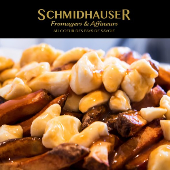 Fromage Schmidhauser