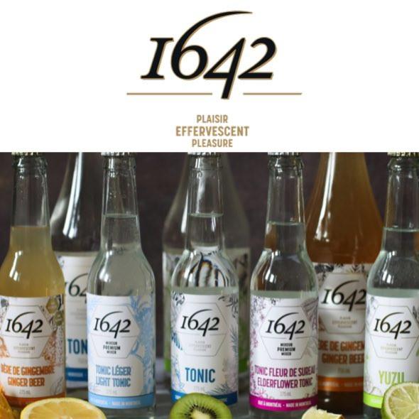 Tonic 1642