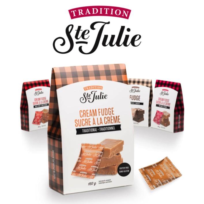 Tradition Ste Julie