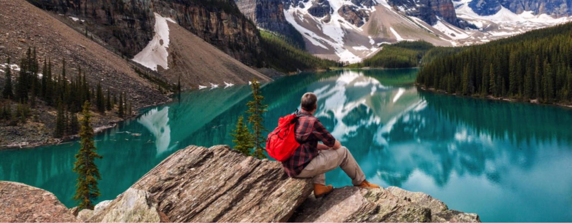 Partir à la découverte du Canada