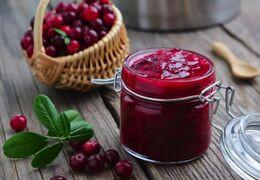 Entdecken Sie die Vorteile von Cranberries